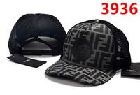 nuevos estilos de polos para hombres. al por mayor-2019 Nuevo estilo de hueso Visera curva Casquette gorras de béisbol gorras oso papá polo sombreros para hombres hip hop Snapback Caps alta calidad