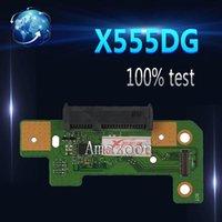 hdd rev toptan satış-Amazoon Orijinal ASUS X555QG HDD KURULU REV: 2.0 Sabit disk sürücüsü 100% Test Hızlı Gemi
