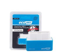 Wholesale obd chip tuning resale online - OBD2 Car Nitro Performance Chip Tuning Box NitroOBD2 OBD Interface Plug and Drive More Power More Torque Works For Diesel Cars