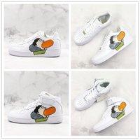 sapatos casuais para homens venda por atacado-IG WSC Engraçado Skate Designer Exclusivo Hot Sticker Personalizado Designer de Alta Baixa Dos Homens Das Mulheres de Esportes Sapatos Casuais