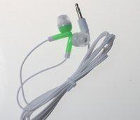 ingrosso auricolari di alta qualità-Nuovo prezzo economico ma Auricolari auricolari in-ear per cuffie di alta qualità