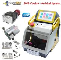 kopyalama makineleri toptan satış-En iyi Yeni Yeni SEC E9 Lazer Kazımayı Makinesi Için Otomatik Ve Ev Tuşları Tüm Kayıp Kopya Funtional fazla Slica Anahtar Kesme Makinesi