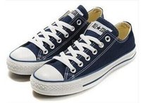 Wholesale canvas shoe price resale online - TOP quality Factory price promotional price femininas canvas shoes women and men high Low Style Classic Canvas Shoes Sneakers Canvas Shoe