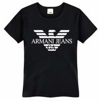 erkek çocuk yazlık giysiler toptan satış-Bebek Giyim çocuk Erkek kız Yaz T-shirt Yazı Üstleri Erkek Kız Moda Casual Gömlek Kısa Kollu Tee Çocuk Giysileri