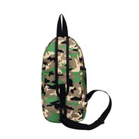 okul çantası çantası toptan satış-Sup Tasarım Göğüs Çanta Fanny Paketi Erkekler Kadınlar Bir Omuz Çantası Marka Supre Unisex Genç Okul Çantaları Çanta Seyahat Spor Bel Çantaları C7506