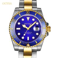 relógio jubileu venda por atacado-Preto Azul Ceramic Bezel Designer movimento Jubileu pulseira mecânico automático 2813 Homens Gmt Luxo Mens Relógios de pulso Relógios Moda
