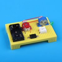 Wholesale green science toys for sale - Group buy Science and Technology Science Experiment Toys Electric Generator Popular Energy Conversion and Education Model