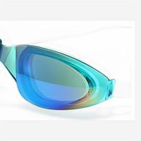 kapalı camlar toptan satış-Yetişkin Anti-sis Yüzmek Gözlük Uv Yüzme Eğitim Gözlük Erkek Kadın Gözlük Kapalı Açık Su Geçirmez Yüzmek Hediye