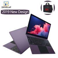 Wholesale cpu online - 15 inch GB RAM GB eMMC GB SSD x1080P Full HD IPS Screen Intel Quad Core CPU Metal Ultrabook Laptop Notebook Computer