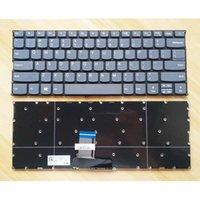 teclado genuino al por mayor-Nuevo teclado original para laptop para Lenovo 7000-13 720S-14IKB V720-14IKB K42-80 cuaderno original Com Keyboard