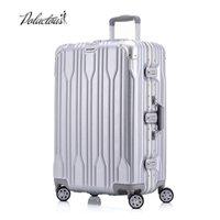 алюминиевый чемодан для багажа оптовых-20