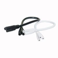 deckenleuchten schnüre groihandel-Verbindungskabel für T5 T8 LED-Lampe, Deckenleuchten, Tageslicht-LED-integrierte Röhrenkabel, Verbindungskabel