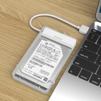 sdd sata toptan satış-MAIWO K104 2.5 inç USB 3.0 to SATA Sabit Disk Muhafaza için Masaüstü / Dizüstü / Sunucu