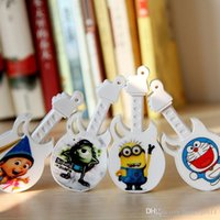 Wholesale cartoon reader resale online - Mini Cartoon mp3 player E337 MP3 Player mm Jack Support GB Micro SD TF Card Music Media ORC for kids