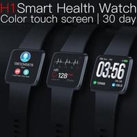 wrist watch mp3 도매-JAKCOM H1 Smart Health Watch 손목 시계 비디오로 스마트 시계의 신제품 BF MP3 AMAFIT