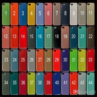 Wholesale iphone sheath online – custom Signed Silicone Sheath for the iPhone Plus Liquid Silicone Sheath for the iPhone x x R x s max retail price Samsung s10 s10 s10e