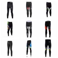 bisikletler merida bisiklet ekibi toptan satış-MERIDA SCOTT takım mens Yüksek kalite Açık Yol dağ bisikleti spor Aşınmaya dayanıklı bisiklet uzun pantolon Q62809
