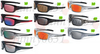 Wholesale riding cycling glasses for sale - Group buy MOQ brand New man Dazzle colour sunglasses sports cycling sunglasses woman fashion colour mirrors riding glass
