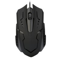 Wholesale vista mouse resale online - VOBERRY Wired optical gaming mouse compatible operating system Window Window Vista XP Mac iOS or latest version mouse