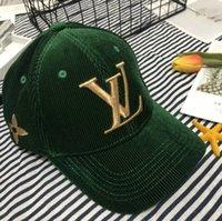 heiße neue beanies großhandel-Hüte Mode Kappen-Baseballmütze für Herren-Frau Caps justierbare Hüte Beanie Casquette 4 Farben Optionen Neu kommen Hot Tops in hohem Grade Qualitäts