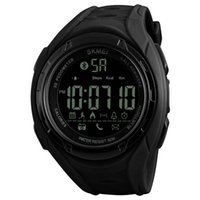 Wholesale electronic steps resale online - Skmei Skmei Sports Watch Outdoor Sports Multi functional Step Count Smart Electronic Watch