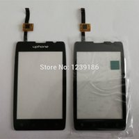 Wholesale screen for inch smartphone for sale - For Uphone H6 Touch Screen Panel Digital Accessories For Hummer H6 inch Waterproof shockproof outdoor SmartPhone