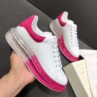 Chaussures Transparentes En Jaune Distributeurs en gros en