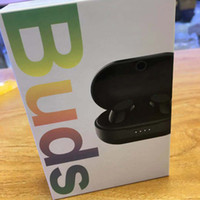 kablosuz kulaklık çıkrıkları toptan satış-Tomurcukları Mini Bluetooth Kulaklık Kulaklık Ikizler Kulak Kulaklık Kulak Tomurcukları Kablosuz Stereo Şarj Soket Ile Ücretsiz DHL