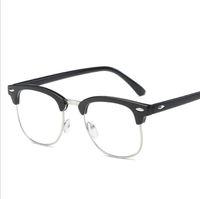 ingrosso occhi di visione-Occhiali da lettura per computer / occhiali da lettura con visiera scura blu Vision - Ingrandimento a 0.0 Distorsione a basso colore, vetro anti-riflesso blu A168