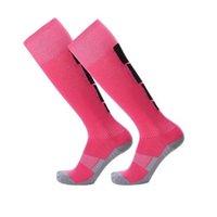 ingrosso calze lunghe calde-New Team Hot Sale Mens Soccer Calza I vari colori Personalizzazione calze lunghe antisdrucciolevoli di gioco del calcio di sport calzini # C2019201036CM