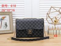 28bad1eb9 Wholesale louis bag for sale - Group buy U7726LOUIS VUITTON High Quality  Women Waist Bags Clutch