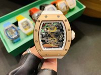 homens relógios de luxo china venda por atacado-luxo de relógio mecânico crânio movimento da moda quadrada de aço inoxidável relógios masculinos china ocasional automática
