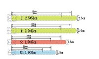 цветные шипы оптовых-Ошейники для собак Конфеты Цвет Кожа Маленький ошейник для собак Заклепка с шипами Щенок Ожерелье Шипованная Собака Регулируемый воротник Шейный ремешок