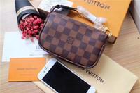 tierkarten großhandel-Neue Marke Frauen Geldbörse Mode Designer Tier muster Hochwertigem Leder Männer Kurze Brieftasche Kartenhalter