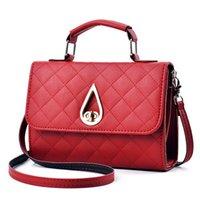 Wholesale watermelon print ribbon resale online - 2019 Design Women s Handbag Ladies Totes Clutch Bag High Quality Classic Shoulder Bags Fashion Leather Hand Bags Mixed Order Handbags F3027