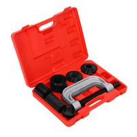 conjunto de juntas venda por atacado-Ferramenta de montagem de extrator de junta articulada 4 em 1 para ferramenta LO 02 do veículo