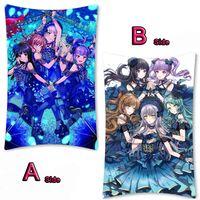 Hot Anime High School DXD Dakimakura Hugging Body Pillow Case Cover 35x55CM#10