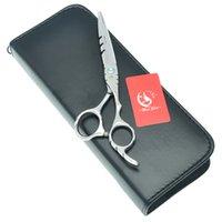 suministros de peluquería tijeras al por mayor-Meisha 5.5