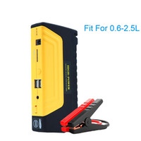 Wholesale best battery power bank for sale - Group buy LUNDA Best Products Battery Car Jump Starter Portable Mini Starter V High Power Bank EPS Emergency Car Charger