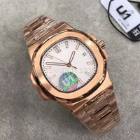 Wholesale geneva red sports watch online - Luxury watch CT eternal rose gold MM sapphire Geneva quality classic butterfly buckle automatic movement AAA quality