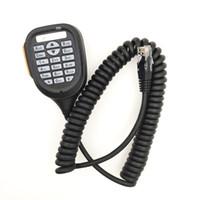 ingrosso microfoni di qualità originali-Microfono originale Bj-218 BJ-318 Seapker Microfono per microfono con microfono di alta qualità compatibile con Zastone Z218 Walkie Talkie