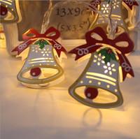 ingrosso piante artificiali hanno portato gli alberi-Stringa di luci di Natale LED a forma di stringa di decorazione di Natale