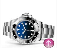 relógios mens venda por atacado-2019 RX 44 MM céu Original Ajustável Strap Movimento Automático Esportivo famouse nice quality mens watch