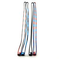 Wholesale mod pod for sale - Group buy Universal Silicone Lanyard Necklace suit for mm vape pen Pod Mod Kit NOVO Infinix Nord stig M17 ecigarette DHL Free