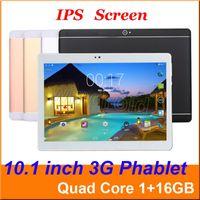 mtk 2g 3g llamada tablet pc al por mayor-Más barato 10.1 10