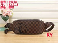 Wholesale saddle color for sale - Group buy france louis sale designer crossbody messenger bags luxury handbags good quality leather bags classical style saddle bags dust bag wallet