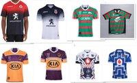camisas de rugby de marca venda por atacado-2020-2021 Coelhos tulus Cavalo GUERREIRO Rugby Jerseys