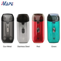 Wholesale t pods for sale - Group buy Tesla AEROLITE Pod System Kit with AEROLITE Cartridge Powered by Built in mAh T A1 ohm T A2 ohm Coils Original