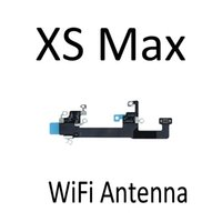 conector wifi de iphone al por mayor-Alta calidad Módulo Wifi Antena Conector de señal Cable flexible Soporte de cinta para iPhone 7 8 Plus X XS Max XR reparación de piezas
