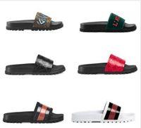 zapatillas de baloncesto al por mayor-Con la caja! Zapatillas de marca de alta calidad para mujer Zapatillas planas Zapatillas de diseñador Zapatillas de básquetbol Calzado casual Chanclas por shoe10 KQT05